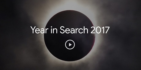 Google – 2017 in Search